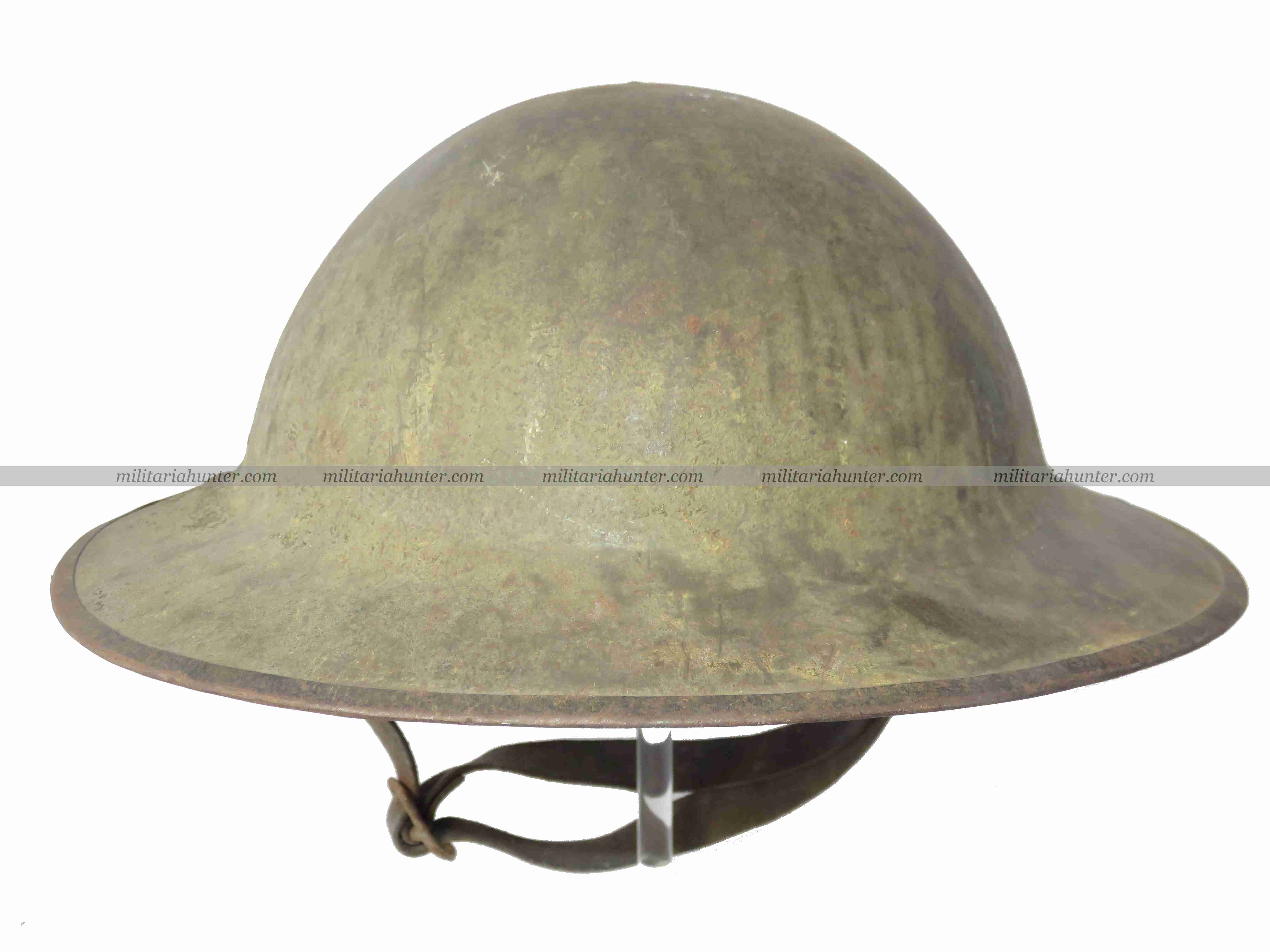 British brodie helmet ww1