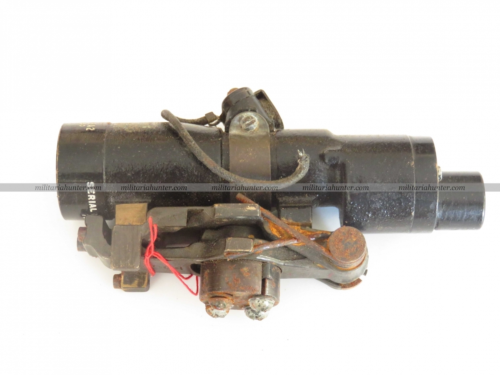 militaria : US ww2 Sherman Tank Telescope Sight M38A2