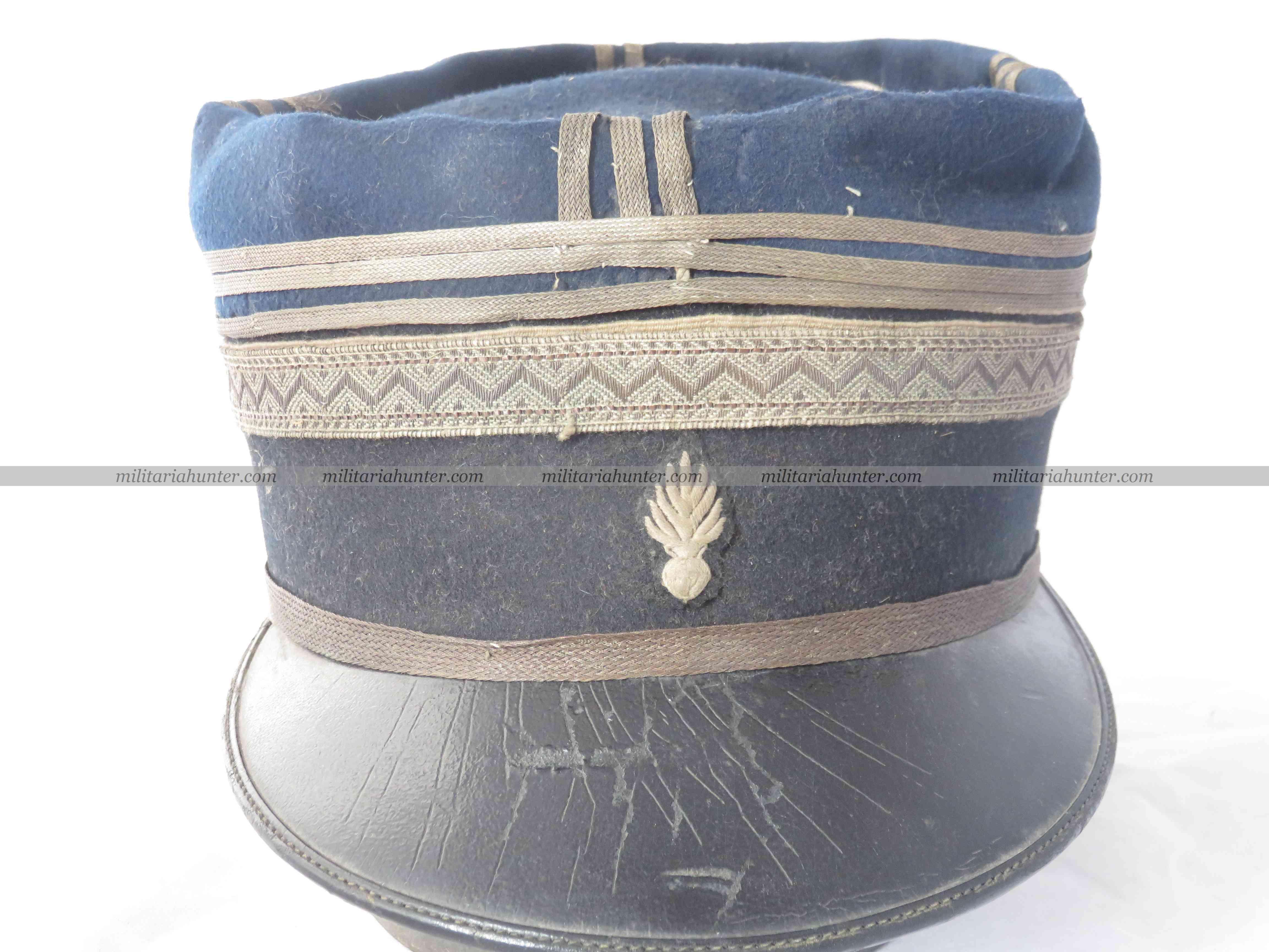 militaria hunter vente militaria ww1 ww2 k pi 1895 de capitaine de gendarmerie. Black Bedroom Furniture Sets. Home Design Ideas